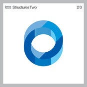 "Image of John Digweed - Structures Two - Limited Edition 12"" Vinyl 2"