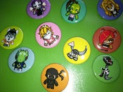 Image of BPD Sprite Button (singles)