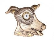 Image of Susie Dog Doorbell Cover