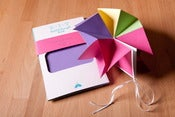 Image of DIY Book Kit: Petal Fold