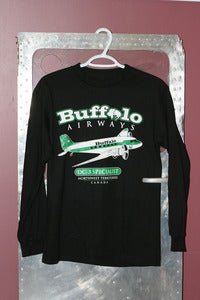 Image of DC-3 Specialist LONGsleeve