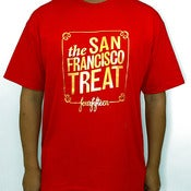 Image of BACK IN STOCK! The San Francisco Treat