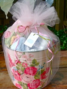 Image of Baby Gift Basket