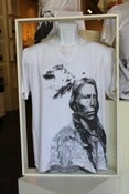 Image of crazy horse t