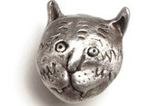 Image of Slinky - Medium Cat Head Knob