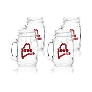 Image of LoveME - Camp Mug (4-Pack)