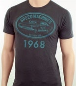 Image of Charger Speed Machines T-Shirt