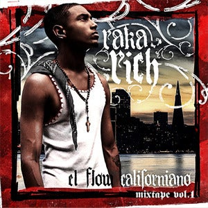 Image of Raka Rich El Flow Californiano
