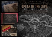 Image of SOLD OUT Speak Of The Devil