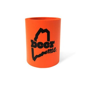 Image of BeerME - Foam Koozie
