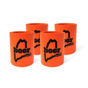 Image of BeerME - Foam Koozie (4-pack)