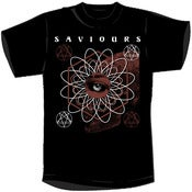 Image of SAVIOURS &quot;THE HEX&quot; T-SHIRT