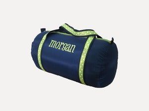 Image of Personalized Duffel Bag
