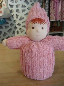 Image of Custom Order - Cuddly Sack Doll