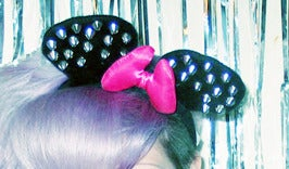 Image of Studded minnie ears