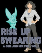 Image of Rise Up Swearing (Artist ed.)