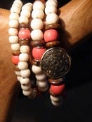 Image of Z-MALA SOUL BRACELET (Positively UK)