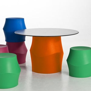 Image of chuckel low table from