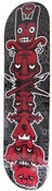 Image of Elm&amp;Oak Totem Deck RED
