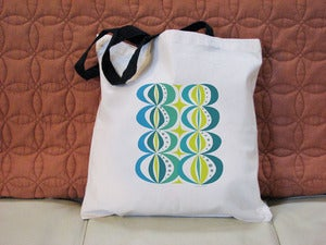 Image of takahashi 1 tote bag