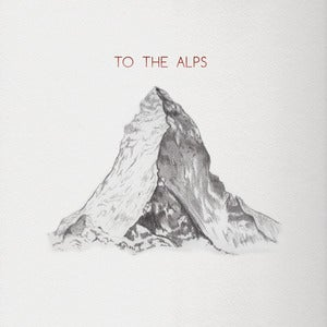 Image of Princeton: To The Alps
