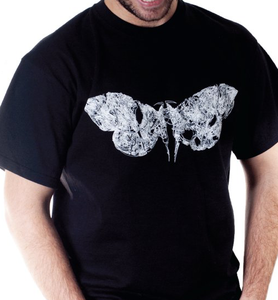 Image of MOTH MACHINE TEE