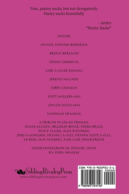 Assaracus: A Journal of Gay Poetry/Issue 3 (Antler, Cordova, Halinen, ...