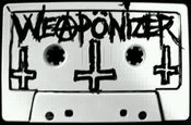 Image of Weapönizer demo 2010 tape/CDr (Sold Out)