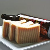 Image of The Granola Beer Soap Bar (Vegan)