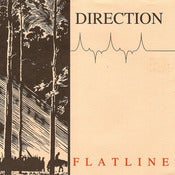 Image of DIRECTION &quot;Flatline&quot; 7 inch