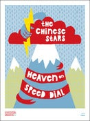Image of The Chinese Stars Heaven On Speed Dial Poster w/ Download Code