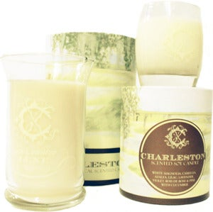 Image of Low Country Luxe Candles