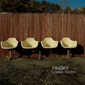 Image of Pinsky - Losing Touch CD