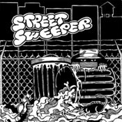 Image of Street Sweeper - S/T 7&quot;