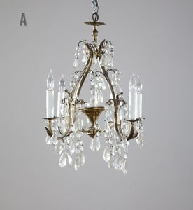 Image of Medium Argentine Chandeliers