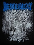 Image of DEVOURMENT T SHIRT 3