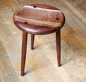 Image of Hearth Stool