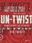 Image of Un-Twist