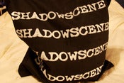 Image of Shadowscene Robot Tote Bag