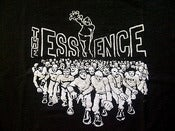 Image of THE ESSENCE tee
