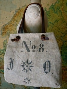 Image of German Knot Tote