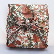 Image of Jane Reusable Gift Wrap
