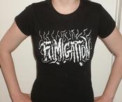Image of Girlie Fume Tee