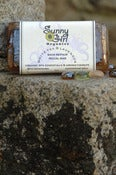Image of White Tea & Lavender Facial Bar Soap 5oz