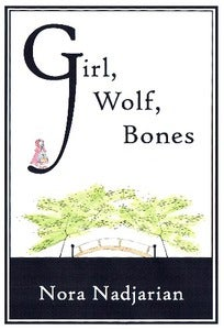 Image of Girl, Wolf, Bones