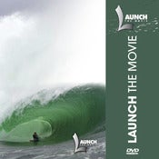 Image of Launch - DVD