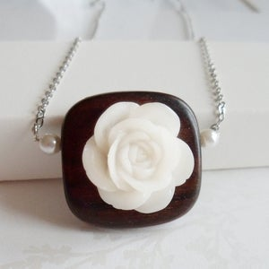 Image of Serenity Necklace