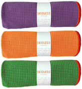 Image of Yogitoes - Chakra SKIDLESS Yoga Towels