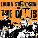 "Image of Bomb The Music Industry!/Laura Stevenson And The Cans Split 7"" Many Colours"