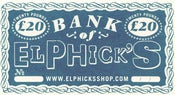 Image of Elphick's<br>£20 Voucher